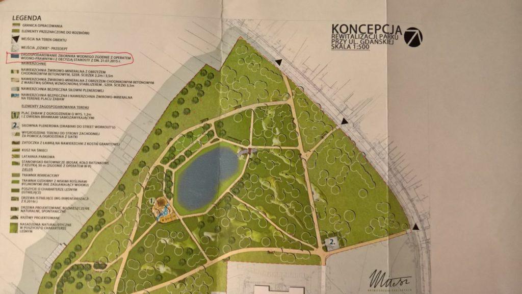park_gdanska